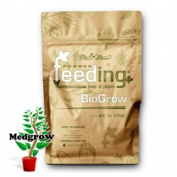 POWDERFEEDING BIO GROW 500G...