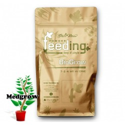 POWDERFEEDING BIO GROW 125G...