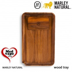 MARLEY NATURAL - WOOD TRAY